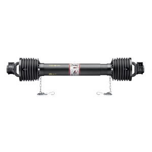Bondioli and Pavesi PTO shafts