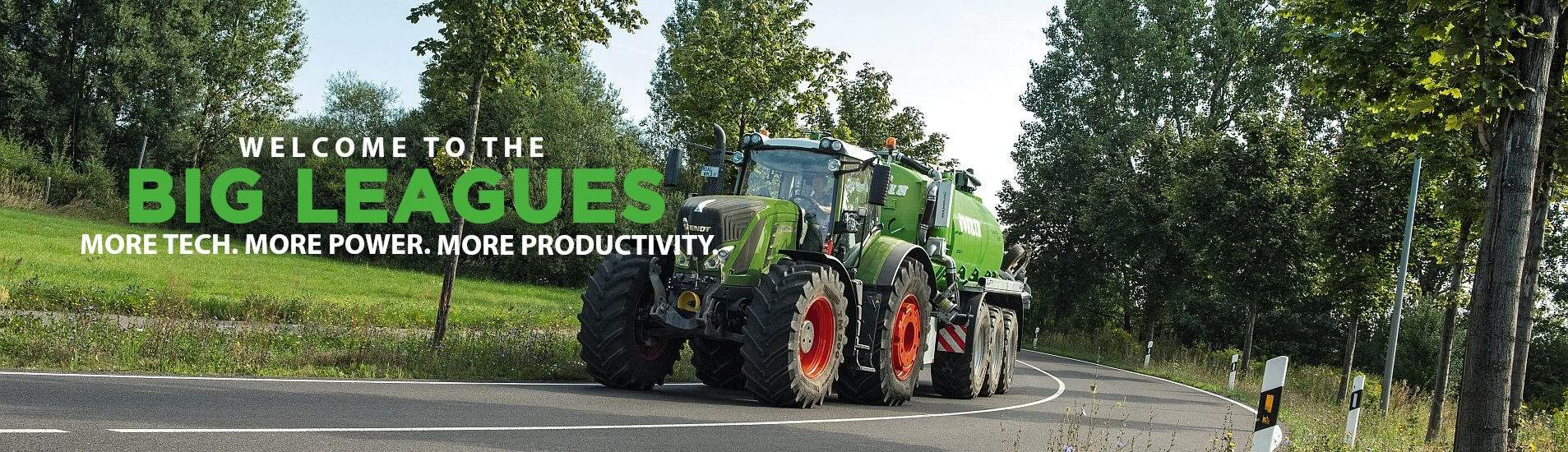 Fendt homepage static banner-templateSlide