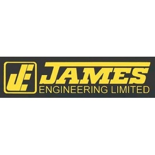 James Engineering carousel logo
