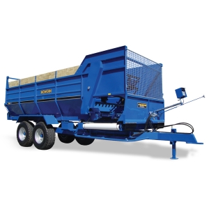 McIntosh Forage Wagon Image