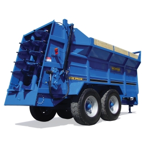 McIntosh Manure Spreader Image
