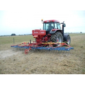 Hatzenbichler Tine Harrow Air Seeder Combo (2)