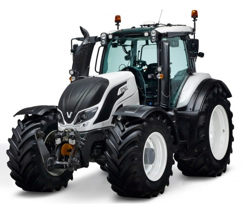 Valtra t series image