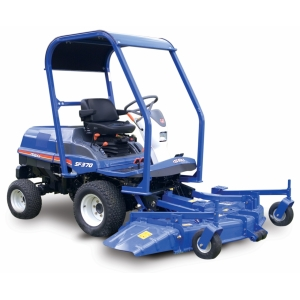 Iseki SF370 mower