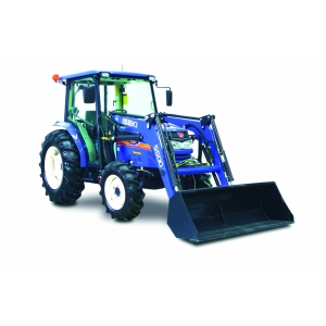 Iseki Tractors Mowers and Grounds Care